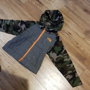 The North Face Shirts & Tops - North Face fleece 3T